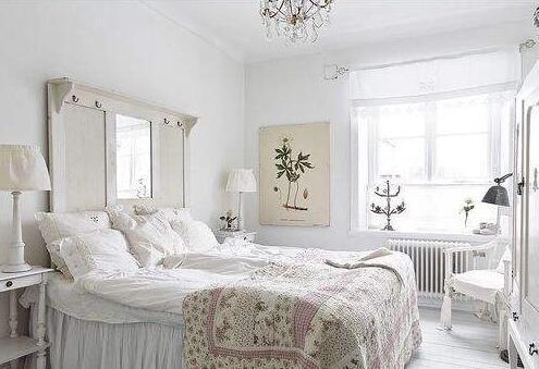 42㎡ 一室一厅 简欧风格