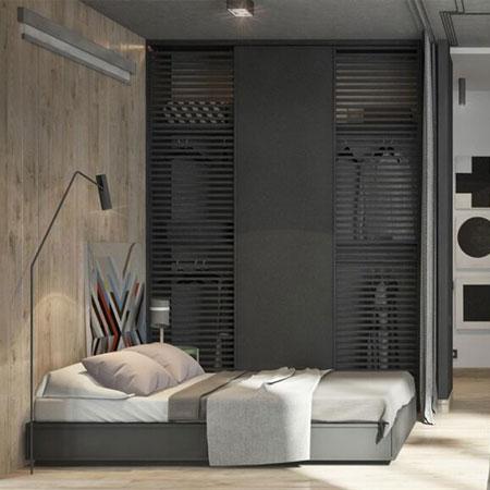 140.00㎡ 3居室 现代