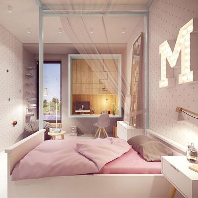 90.00㎡ 2室1厅1厨1卫 现代