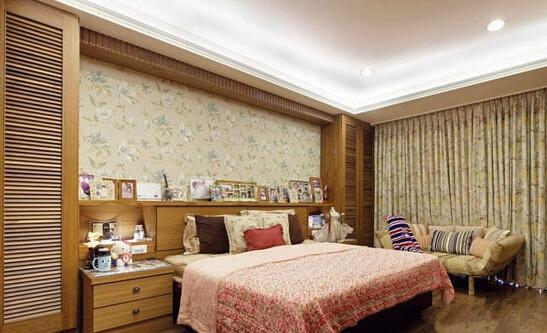 126.00㎡ 3室2厅1厨2卫 现代