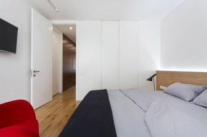 70.00㎡ 2室1厅1厨1卫 现代
