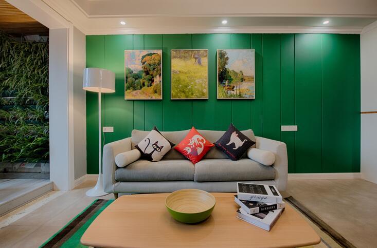 康泉小区95㎡两室一厅