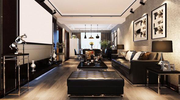 康泉小区74㎡两室一厅