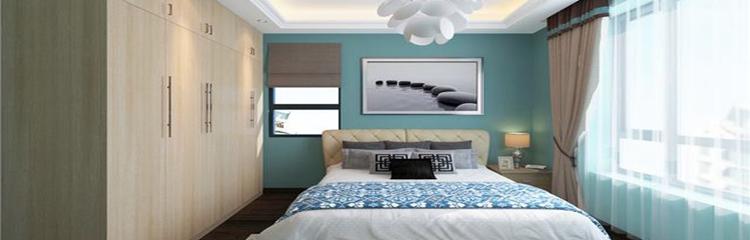 45㎡ 一室一厅 现代风格