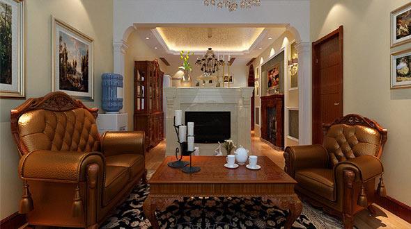 锦悦嘉园76㎡两室一厅