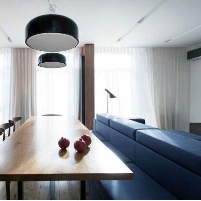 62.00㎡ 二室一厅一厨一卫 现代